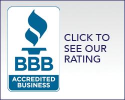Window Depot Salt Lake BBB Rating