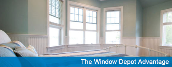 replacement window value