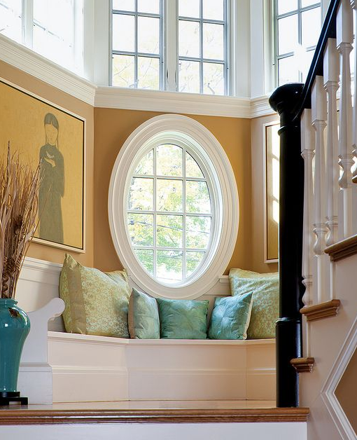 oval windows