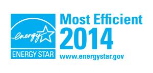 MostEfficient_2014Mark
